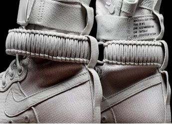 Nike WMNS SF-AF1 'Light Bone' Coming Soon