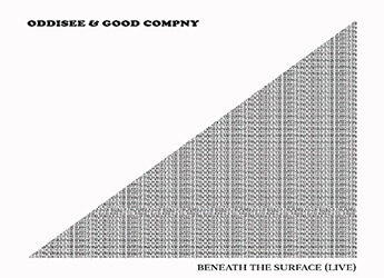 Oddisee & Good Compny Announce 'Beneath The Surface (Live)'