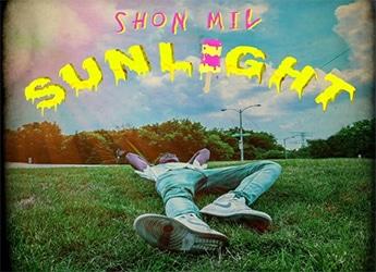 Shon Mil - Sunlight (EP)