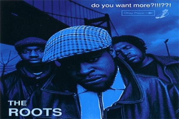 The Roots Released 'Do You Want More?!!!??!' On This Date in 1994