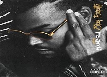 Young RJ - Blaq Royalty (LP Stream)