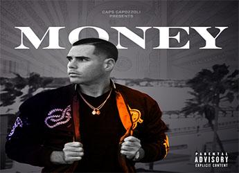 Caps Capozolli - Money (prod. by NikeBoy)