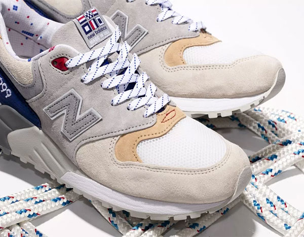 Concepts x New Balance 999