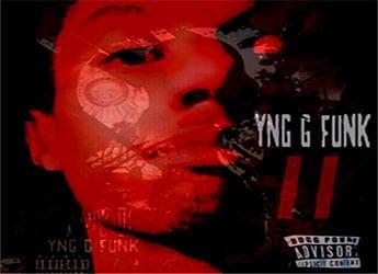 Johnny Love - YNG G-FUNK 2