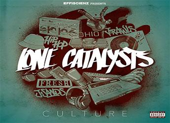 Lone Catalysts - Culture