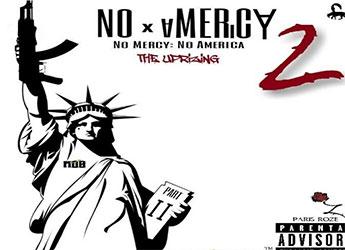 Paris Roze - No Mercy No America 2: The Uprizing