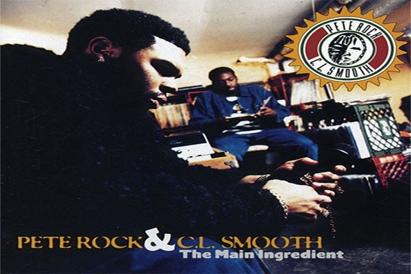 Pete Rock & C.L. Smooth Released 'The Main Ingredient' On This Date In 1994