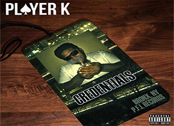 Player K ft. Dukes - Credentials
