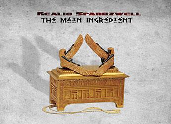 Realio Sparkzwell - Ravenous