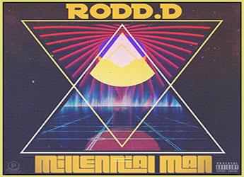 Rodd.D - Millennial Man