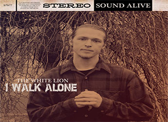 The White Lion - I Walk Alone (prod. by E. Smitty)