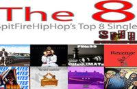 Top 8 Singles November 12 – November 18 ft. AD, Planet Asia & Finess