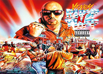 Venom - Ruff N Tuff (Album)
