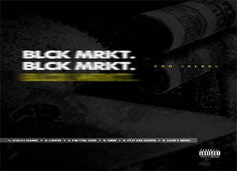eGo Jaleel - BLCK MRKT