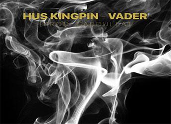 Hus Kingpin - VADER (prod. by GABDULLA Tha BUTCHA)