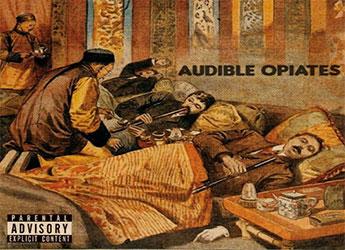 Killa Kali - Audible Opiates (prod. by The Kurse)