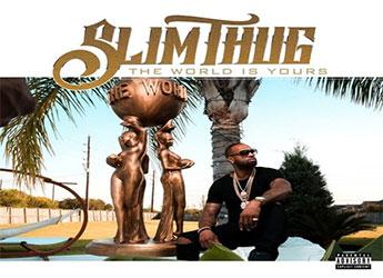 Slim Thug ft. Big K.R.I.T. - Kingz & Bosses