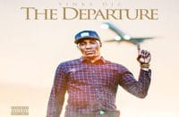 Yinka Diz - The Departure (LP)