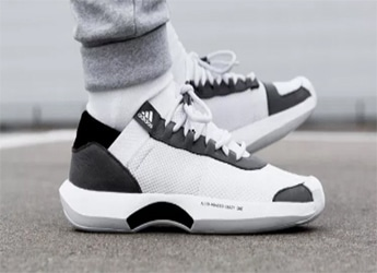 Adidas Consortium A D Crazy 1