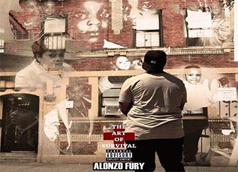 Alonzo Fury - The Art of Survival