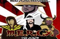 "Mercy Gang Emancipates Hip Hop With Their Latest Album ""M.E.R.C.Y."""