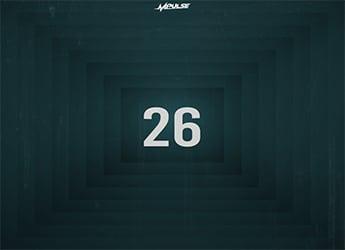 Mpulse - 26 (EP)