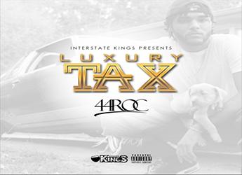 44 Roc - Luxury Tax