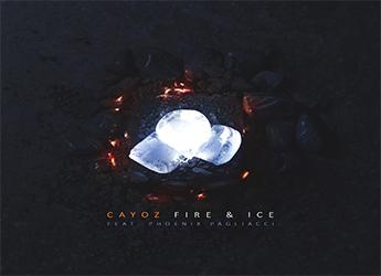 Cayoz Da Emcee ft. Phoenix Pagliacci - Fire & Ice