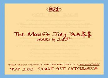 Smoke DZA ft. Joey Bada$$ - The Mood