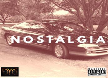 DYG - Nostalgia Mixtape
