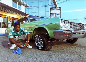 Curren$y Releases Tracklist For 'The Marina' Joint EP With Harry Fraud