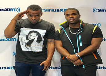 ASAP Ferg - Weighs In on Pusha T/Drake Beef Saying It's Great for Hip-Hop