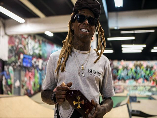Lil Wayne Settles Lawsuits, Ready To Release New Album