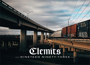 Clemits - Nineteen Ninety-Three