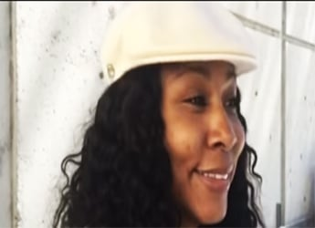 Kenya Ware Talks About The Relationship Advice She Received From Tupac