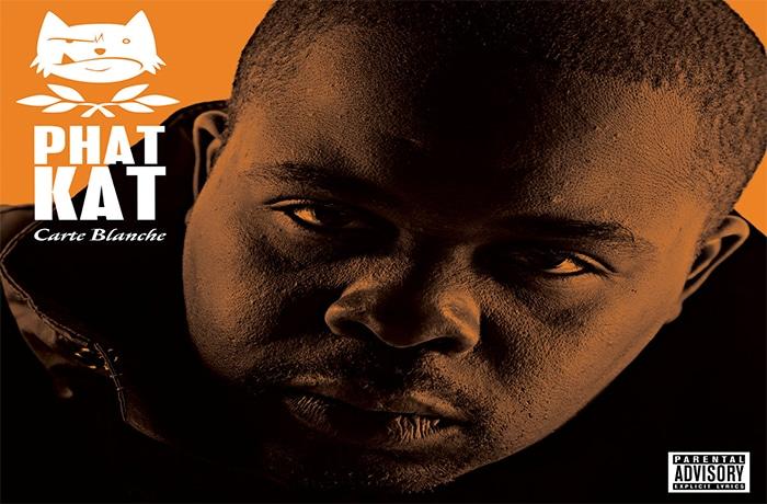 Phat Kat - Carte Blanche (Deluxe Edition)