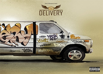 Zoom & Rectape - Delivery