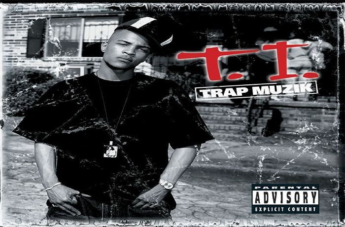 T.I. Released 'Trap Muzik' On This Date In 2003