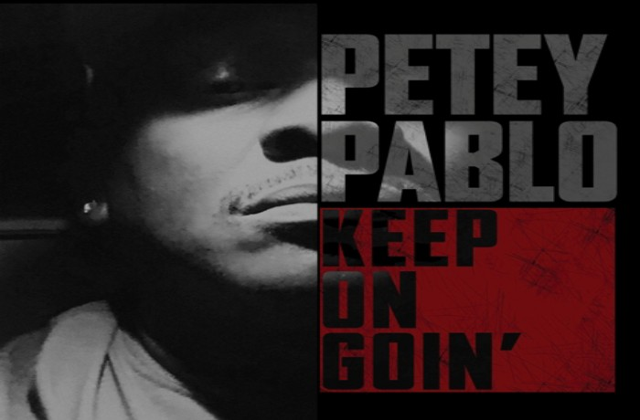 """Petey Pablo Announces First New Album In Over A Decade & Releases New Single For Title Track """"Keep On Goin"""""""