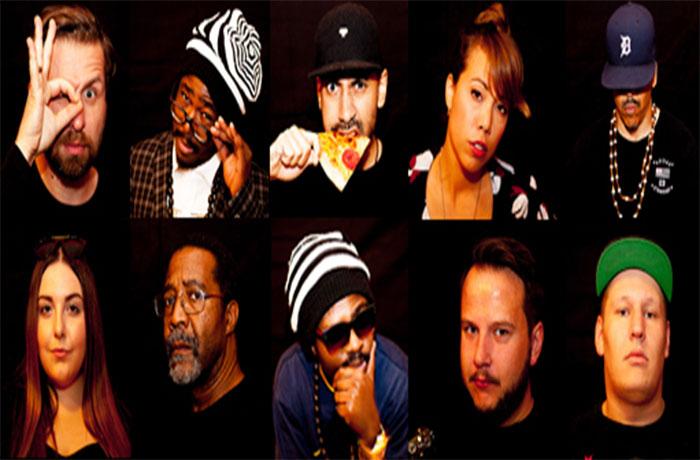 Be-Troit - A Hip Hop Documentary by Philipp Halver
