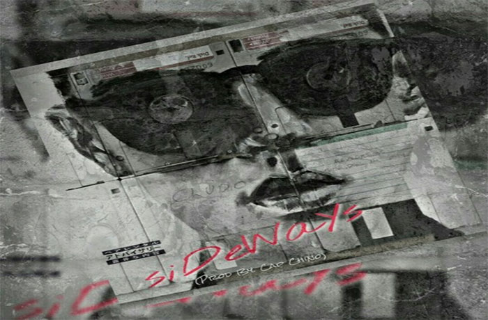 Ca$ablanca ft. lilSAL - siDeWaYs (prod. by Cap Chino)