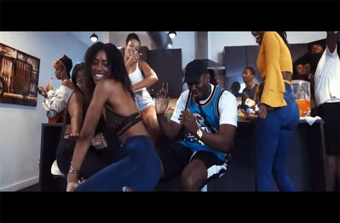 Jamaal Abiade - This A Bop