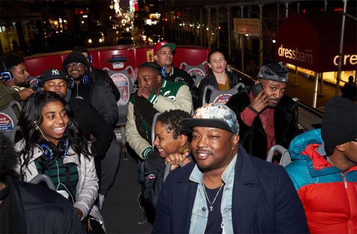 RECAP The Diplomats Take Media On a Gentrification Tour of Harlem
