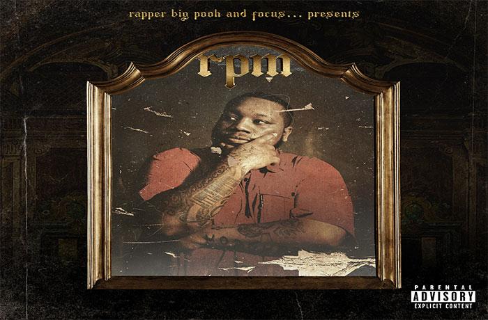 Rapper Big Pooh & Focus - RPM