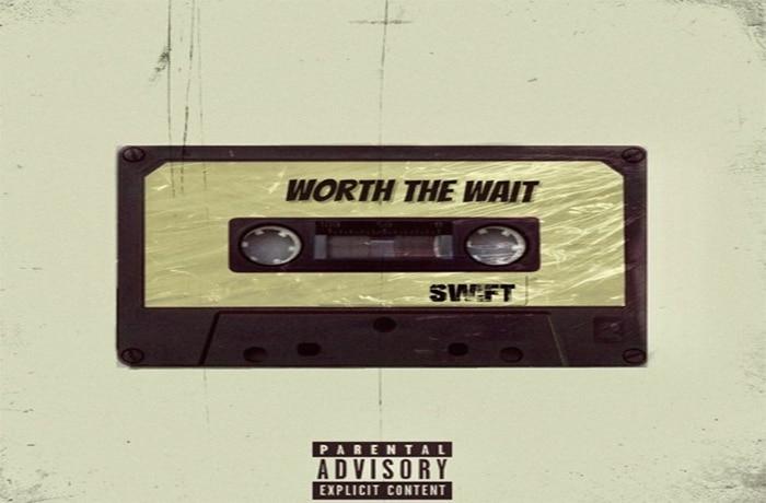 Swift---Worth-The-Wait-(LP)