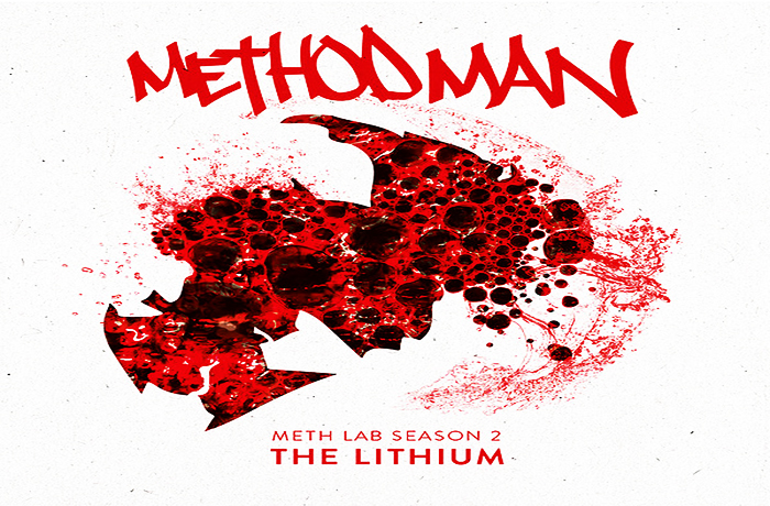 Method Man - The Meth Lab II: The Lithium