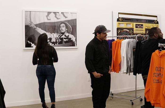 Salaam Remi 'Art Basel Miami' (Recap)