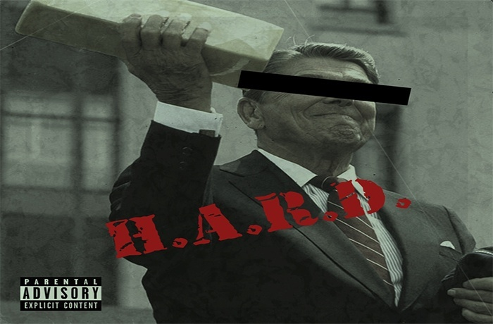 """Joell Ortiz & KXNG Crooked Announce Collaborative Project """"H.A.R.D."""" & Release Title Track"""