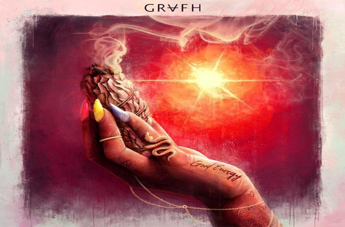 Grafh ft. Jim Jones - Customer