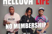 Helluva ft. GMO Stax & Veeze - No Membership